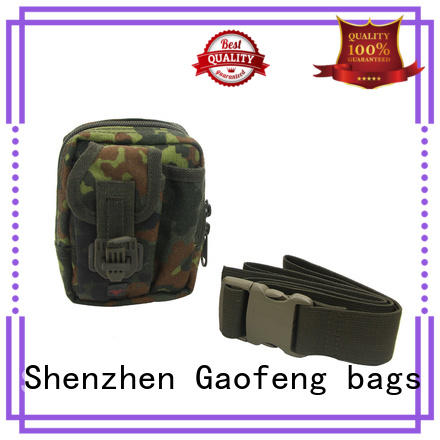 GF bags hot-sale tactical bag customization for shopping