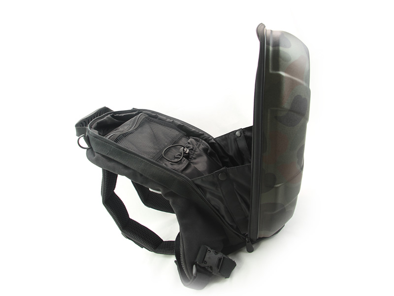 GF bags strap tactical shoulder bag customization for trip-2