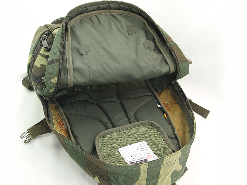 wholesale military gear bags strengthen customization for trip-3