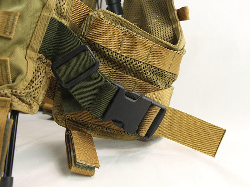 GF bags wholesale tactical pouch bag closure for shopping