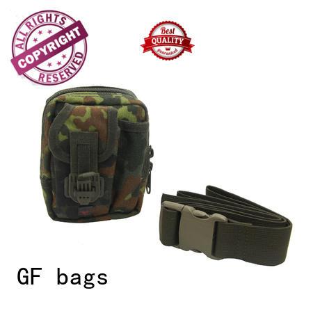 GF bags custom tactical shoulder bag inquire now for trip