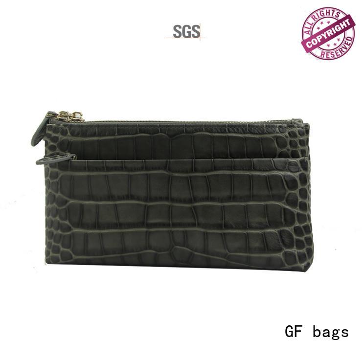 GF bags make evening purses call us cash storage