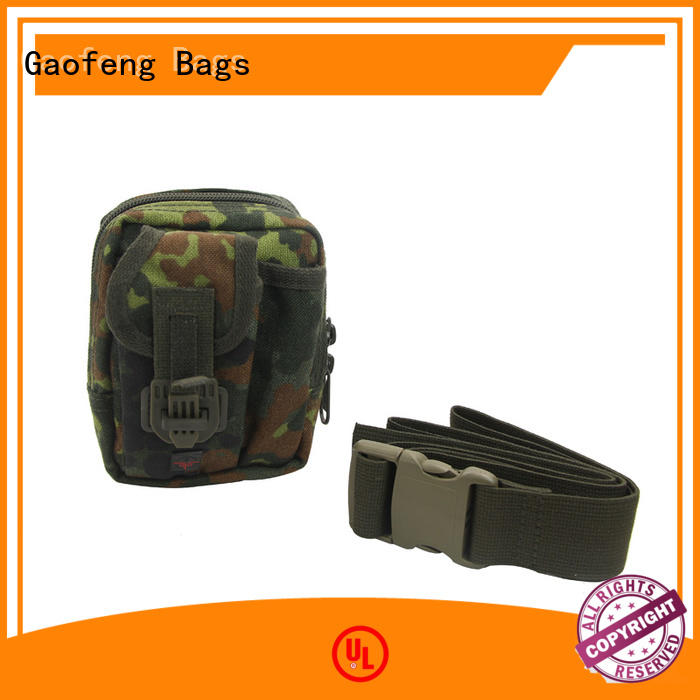 wholesale military gear bags military customization for trip