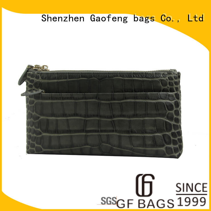 small high-quality GF bags Brand small clutch purse