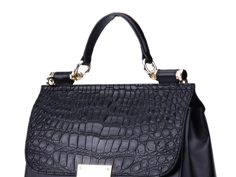 GF bags simple fashion handbags make for ladies-2