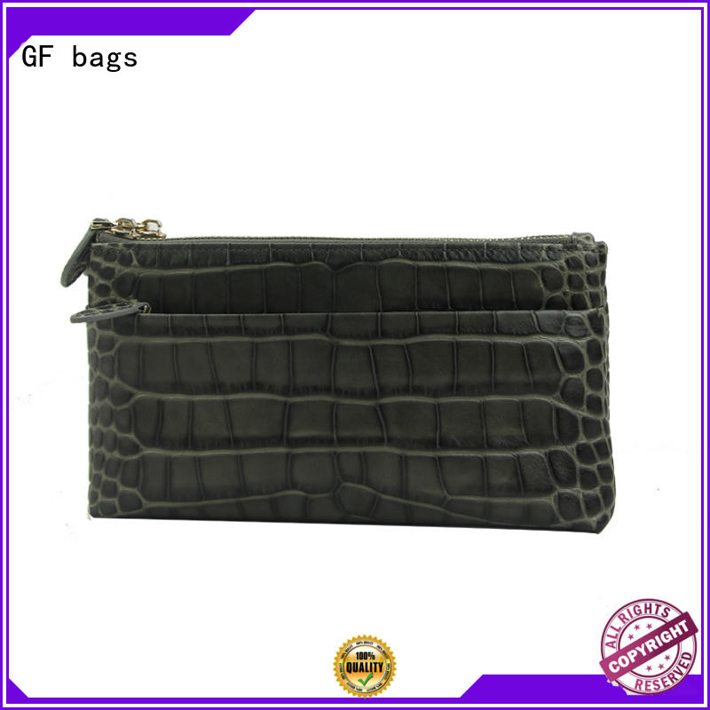 GF bags on-sale fancy clutch bags leather for women