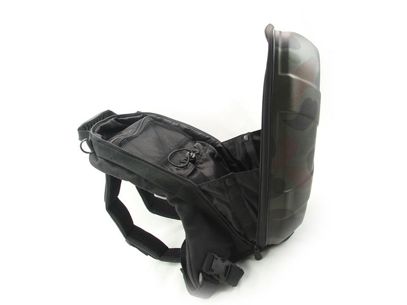 GF bags custom tactical gear backpack vest for trip-2
