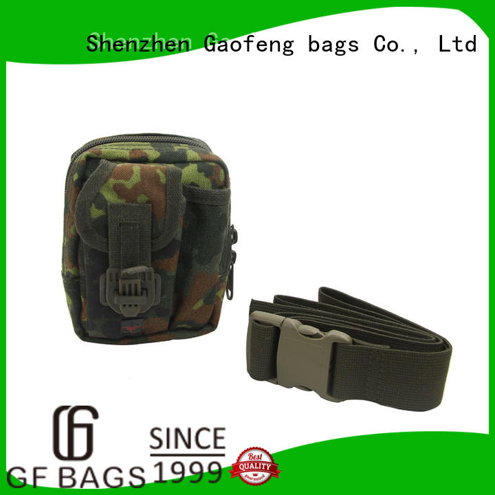 durable military gear bags backpack bulk production for trip