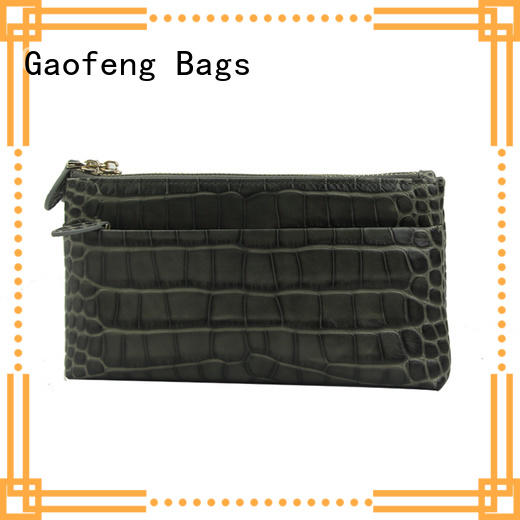 small clutch purse top for men GF bags
