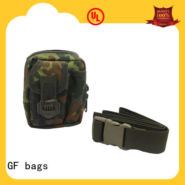GF bags hot-sale army tactical bag travel for ladies