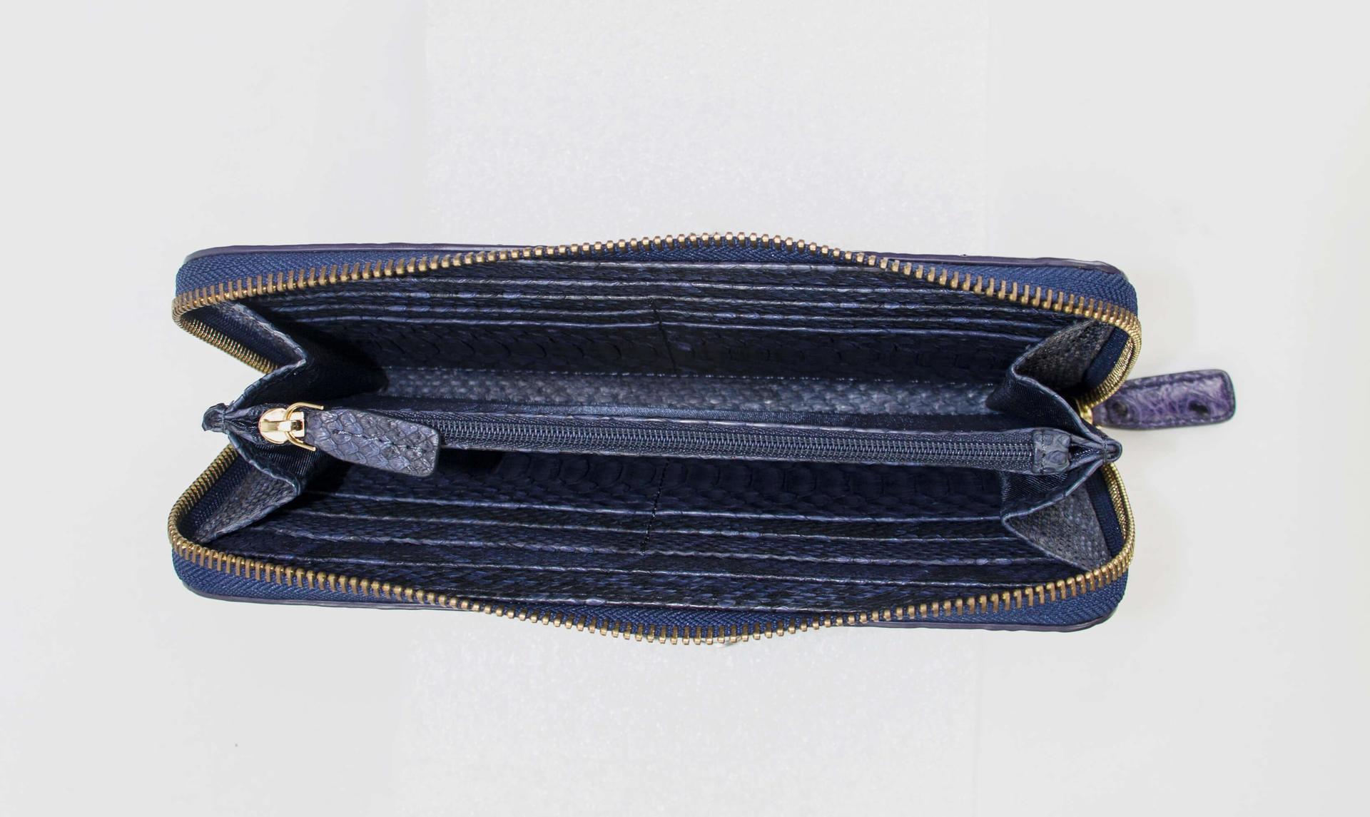Luxury women wallet
