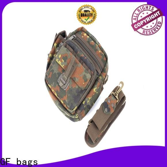 wholesale military gear bags closure customization for ladies