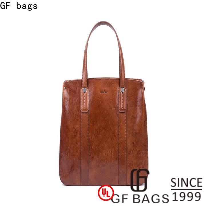 GF bags weaving luxury handbags pattern for women