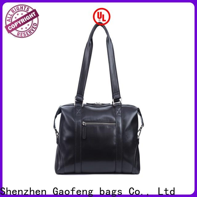 GF bags high-quality travel duffel bags customization for boy