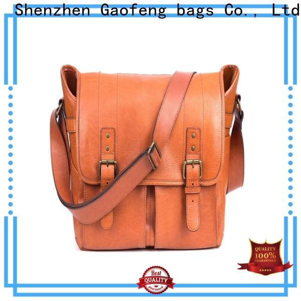 GF bags high-quality business bag bulk production for women