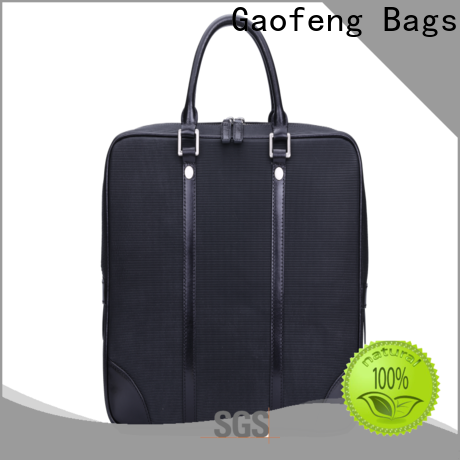 cheap briefcase bag handle pattern for business trip