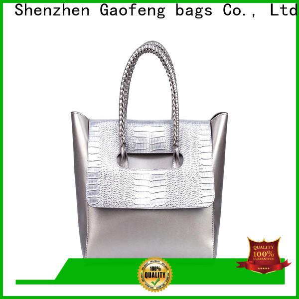 top cute handbags duffle lock for shopping