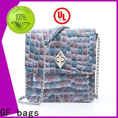 high-end ladies shoulder bag bag supplier for ladies