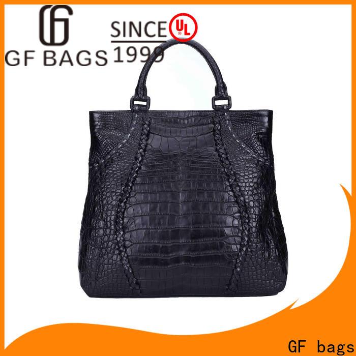 GF bags waxed latest handbags handle for ladies