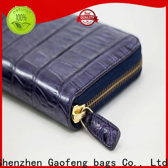GF bags metal wallet purse inquire now for shopping