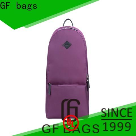 GF bags vegetable nice backpacks leather for book