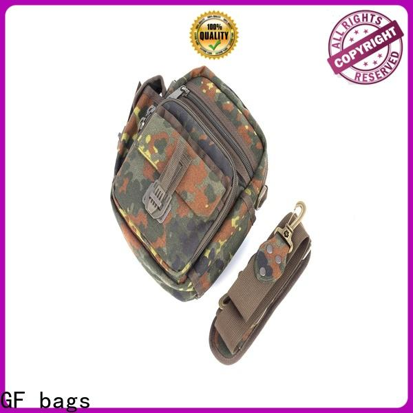 hot-sale tactical bag fabric customization for ladies