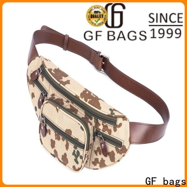GF bags body bag factory price for shopping