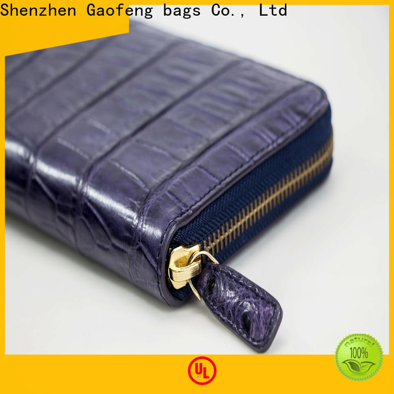 GF bags universal purse online inquire now for trip