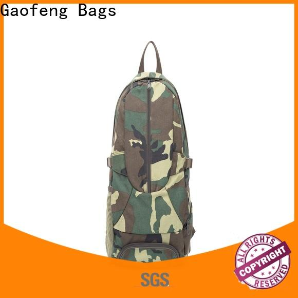 GF bags hot-sale best tactical backpack inquire now for trip