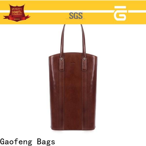 GF bags high quality tote bag with zipper inquire now for women
