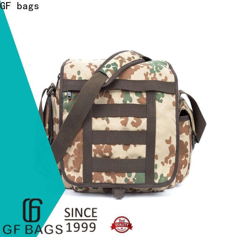 custom tactical man bag strengthen customization for trip