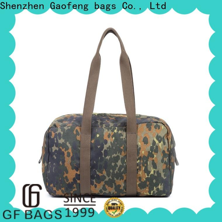 GF bags custom best tactical backpack customization for shopping