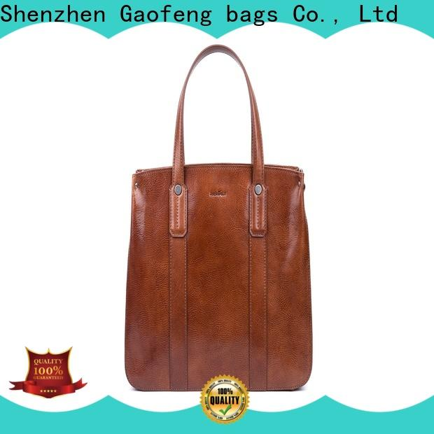 GF bags closure luxury handbags make for ladies