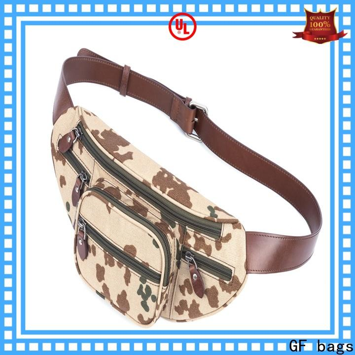 GF bags body bag order now for trip