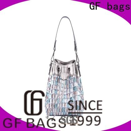 high-end cheap shoulder bags shape for cosmetics