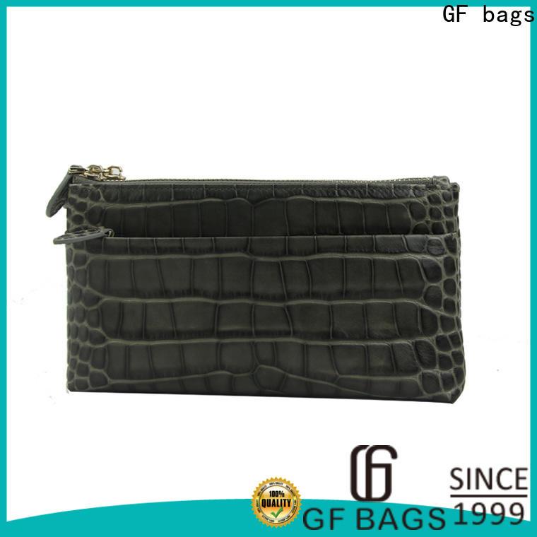 GF bags durable cheap clutch bags order now cash storage