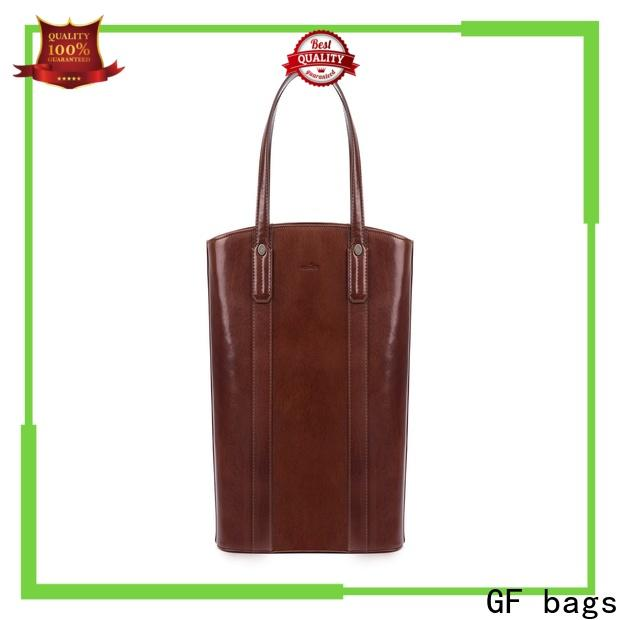 GF bags leather leather tote bag buy now for shopping