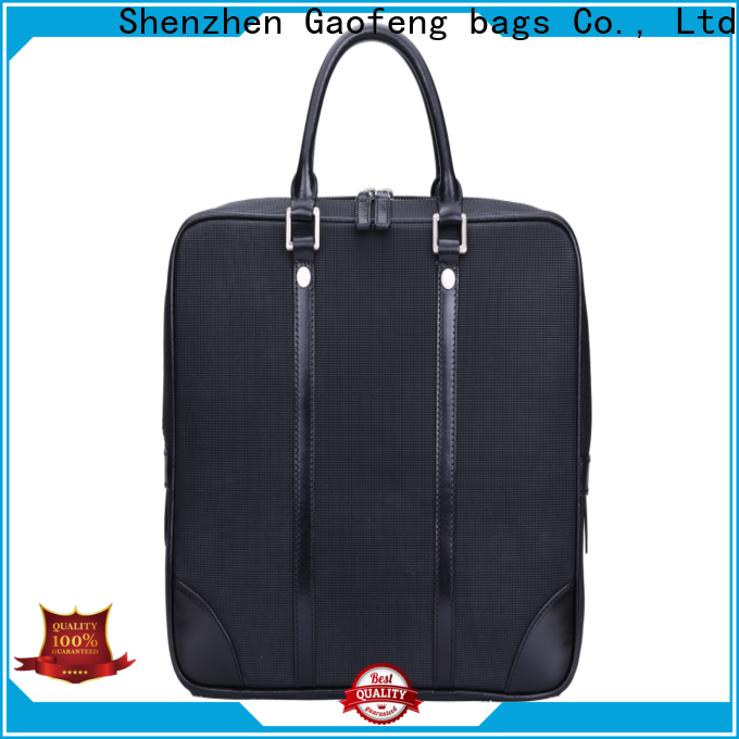 comfortable briefcase bag genuine order now for man