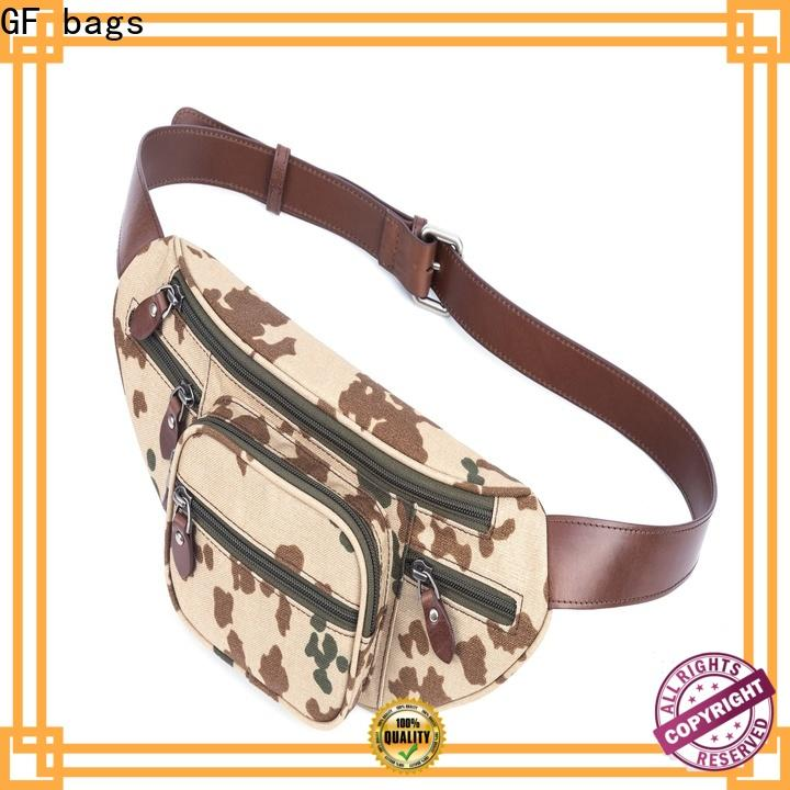 GF bags high-end ladies cross body bags order now for travel