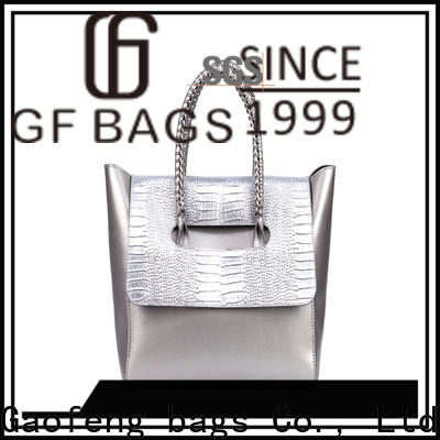 GF bags crocodile best handbags make for women