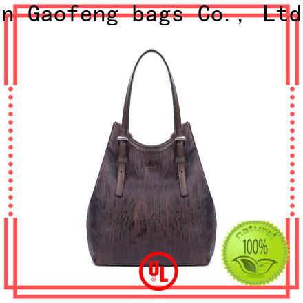 GF bags top luxury handbags pattern for women