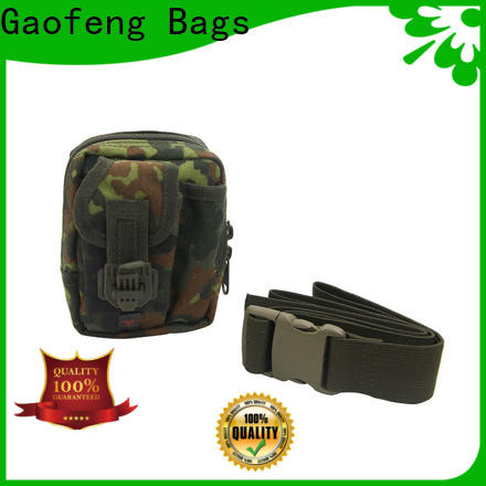durable military vest tool customization for trip