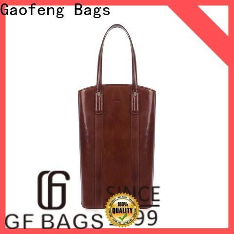 cheap tote bag with zipper leather for women