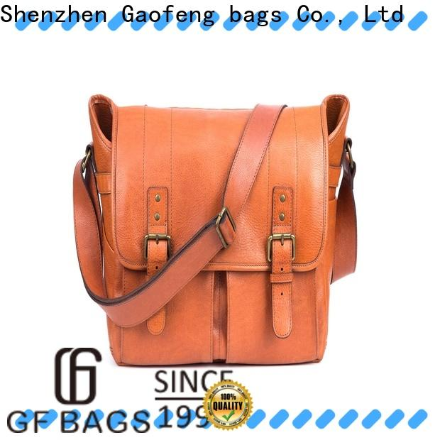 GF bags male messenger bags for girls
