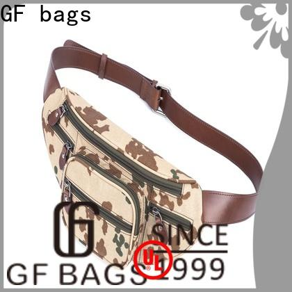 GF bags high-end body bag order now for shopping