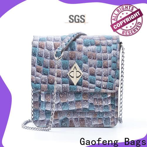 GF bags bucket best shoulder bags factory for ladies
