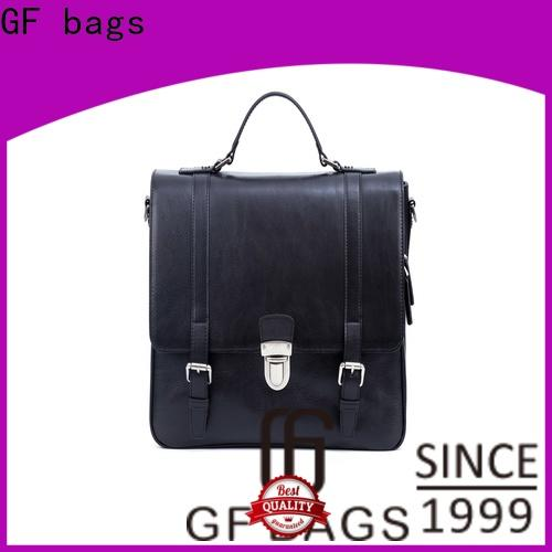 GF bags high-quality best leather messenger bag for girls