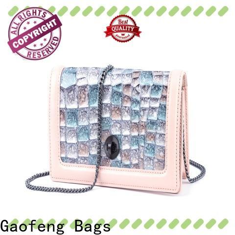 GF bags mini mini bags for girls bulk production for ladies