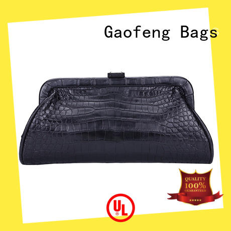 GF bags high-quality clutches for women order now cash storage