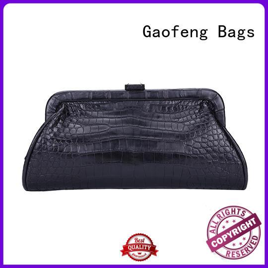 GF bags durable evening bags call us for men